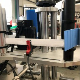 自動前面および背面両面ラベリングマシンの詳細