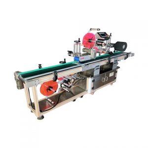 プラスチックボックスステッカーラベル印刷機