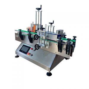 売れ筋液体洗剤ラベル印刷機