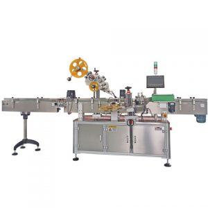 ホットセールス固定位置ラベル印刷機