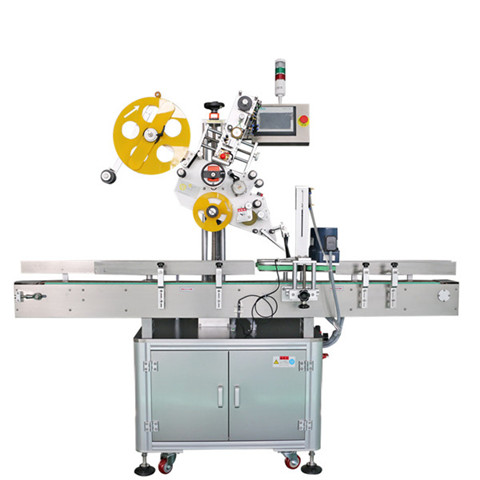 Atwell Labellers - Labelling Machines | Labeller UK