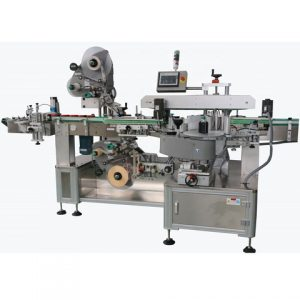 Liquor Labeling Machine