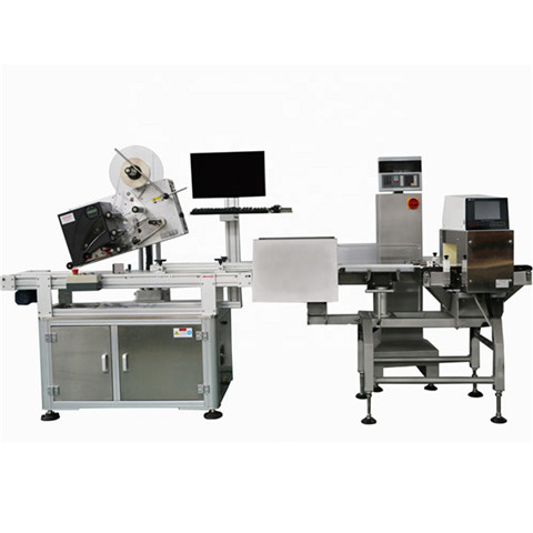 Filling Machine, Labeling Machine from China Manufacturers ...
